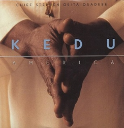 Kedu America BY Chief Stephen Osita Osadebe